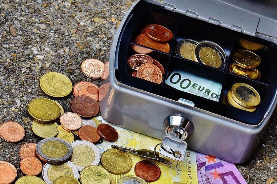 Jak oszczędzać pieniądze (3/5) – Jak pomnażać oszczędności
