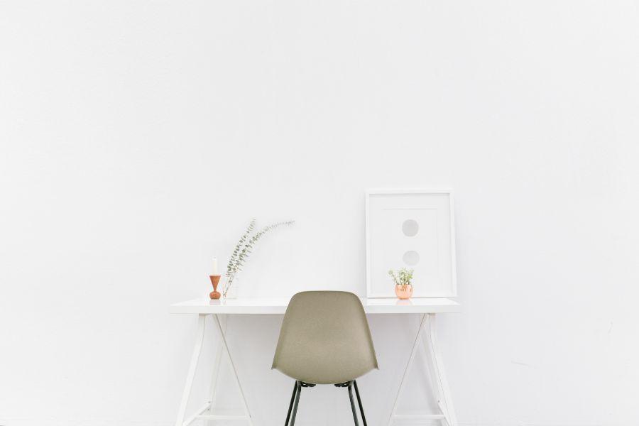 Praktyczny minimalizm, czyli o wiele mniej zmartwień