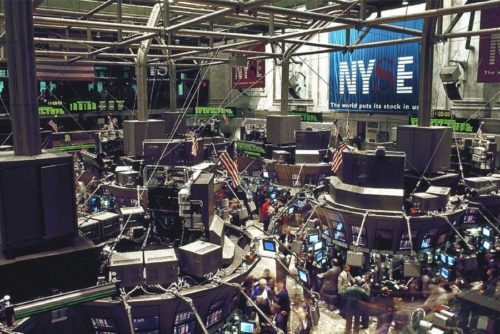 Inwestycyjny wstęp (1/6) – spekulacja, a inwestowanie