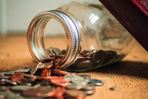 Ile powinieneś mieć pieniędzy w zależności od wieku?
