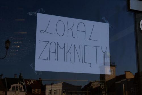Wpływ koronawirusa na polską gospodarkę