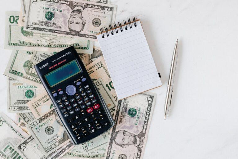 Jak zaplanować swoją wolność finansową? Mój plan sprzed lat