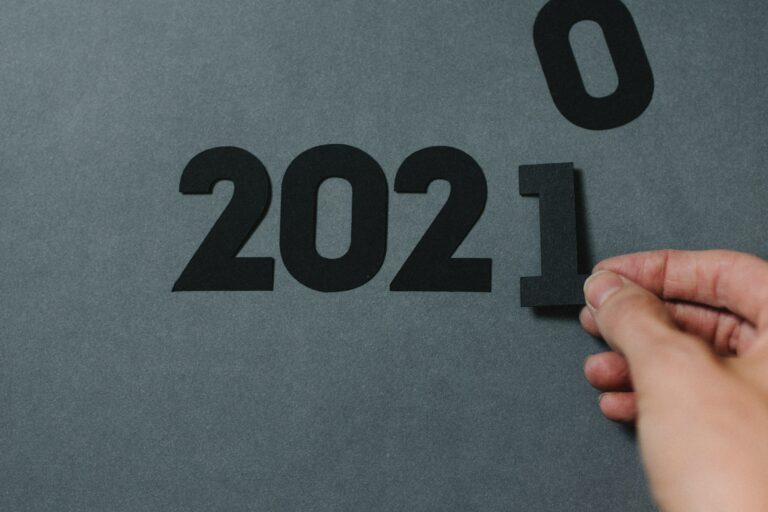 W co inwestować w 2021 roku? Mój portfel na I półrocze 2021