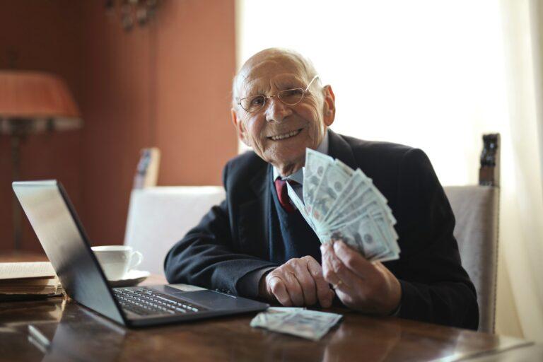 Dlaczego akcje pasują do IKE bardziej niż obligacje?
