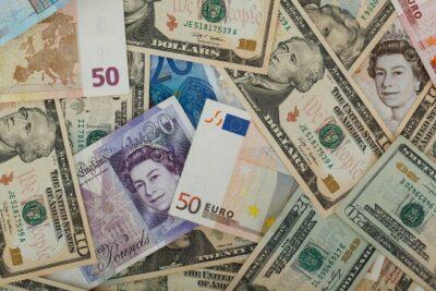 Waluta notowań funduszu ETF nie ma żadnego znaczenia