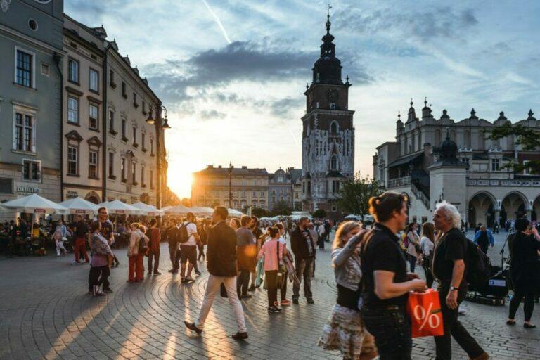 Czy przy polskich zarobkach można osiągnąć niezależność finansową?