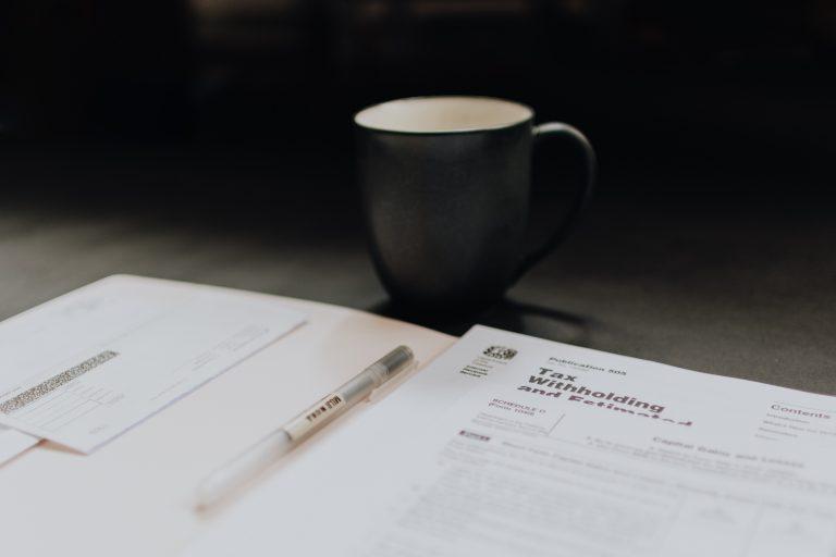 Read more about the article Stawki podatku od dywidend z zagranicznych akcji i funduszy ETF