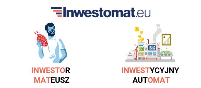 Nazwa Inwestomat